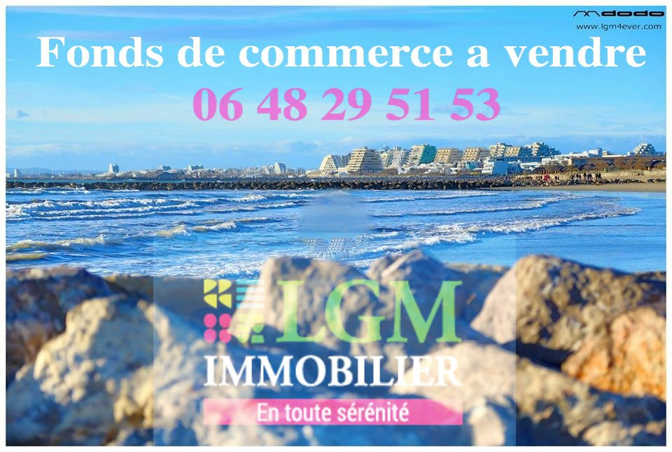 a vendre fond de commerce bar, restaurant, fast food centre